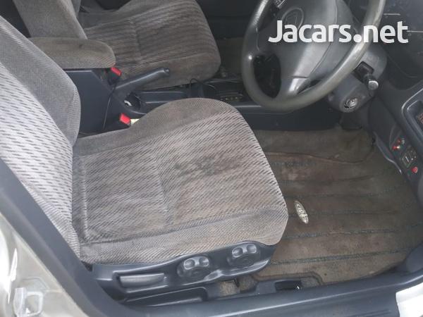 Honda Accord 2,3L 1998-4