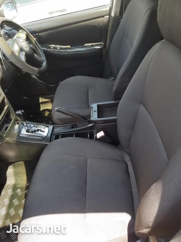 Toyota Fielder 1,8L 2003-2