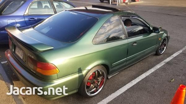 Honda Civic 1,6L 1996-4