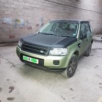 Land Rover Freelander 6,0L 2014