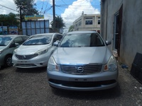 Nissan Sylphy 1,5L 2011