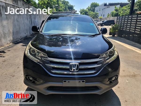 Honda CR-V 1,9L 2013-2