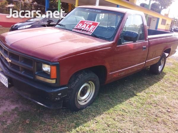 Chevrolet C/K 1500 2,0L 1991-3