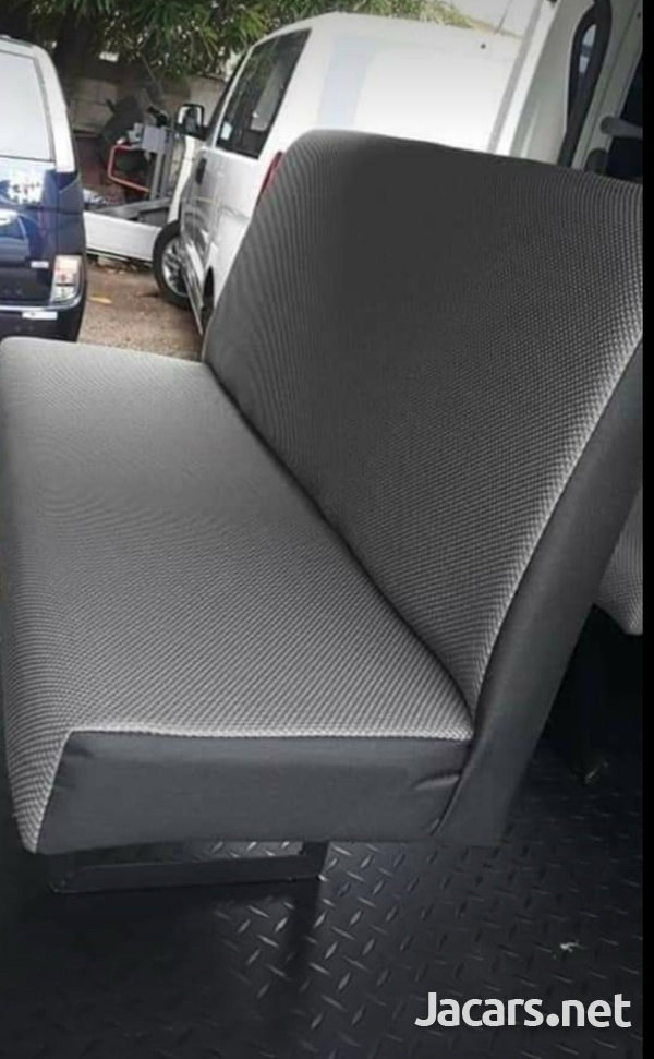 WE BUILD AND INSTALL BUS SEATS.CONTACT US AT 8762921460-6