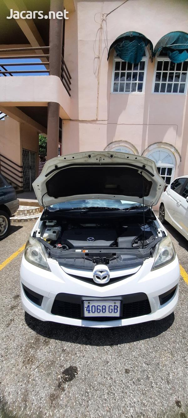 Mazda Premacy 1,8L 2008-3