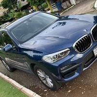 BMW X3 2,0L 2021