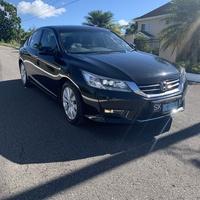 Honda Accord 2,0L 2014