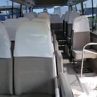 2012 Hino Liesse Coaster Bus