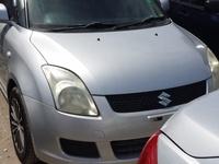 Suzuki Swift 1,5L 2008