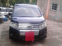 Honda Step wagon 2,8L 2010