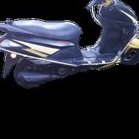 2014 Zhujiang Motorcycle