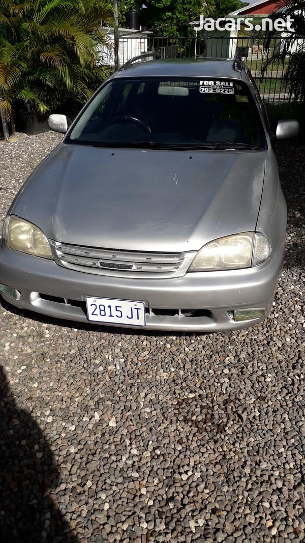 Toyota Caldina 1,5L 2000-5