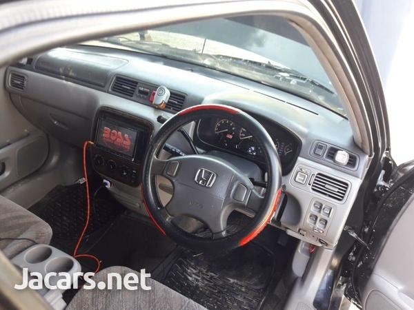 Honda CR-V 2,0L 1997-2