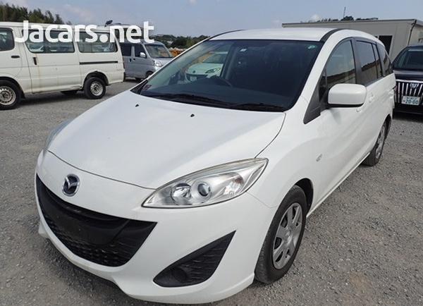 Mazda Premacy 2,0L 2015-1