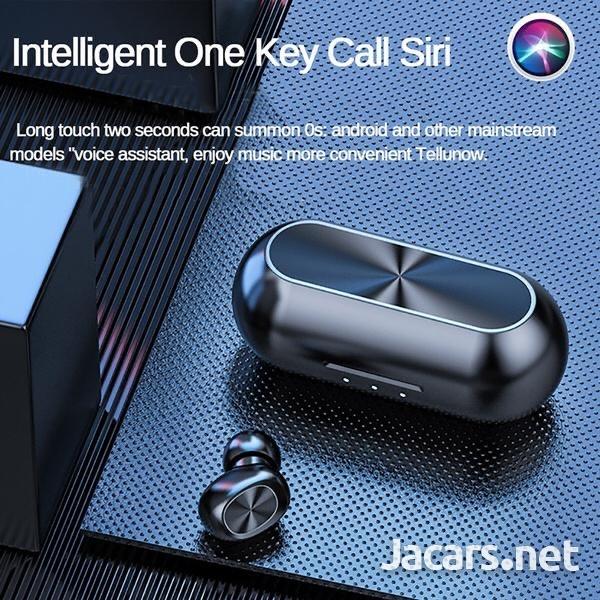 Bluetooth Headset-1