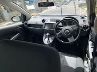Mazda Demio 2,1L 2014