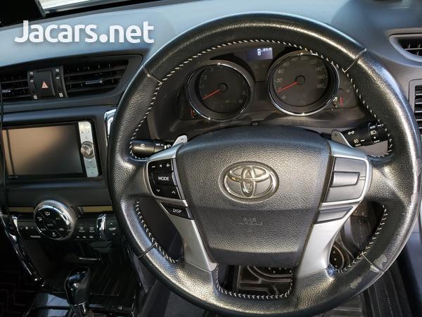 Toyota Mark X 3,5L 2011-9