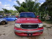Vehicles Vans 4,2L 1999