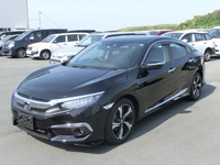 Honda Civic 2,5L 2017
