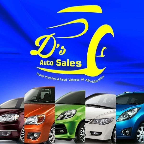 Dam s auto sales