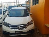 Honda CR-V 1,8L 2012