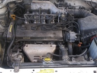 Toyota Corolla 1,6L 2000