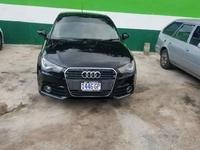 Audi A1 1,4L 2011
