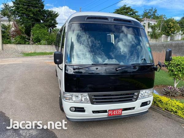 Toyota Coaster Bus 2007-2