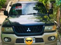 Mitsubishi Montero Sport 3,0L 2003