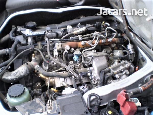 Toyota Hiace Bus 3,0L 2015-7