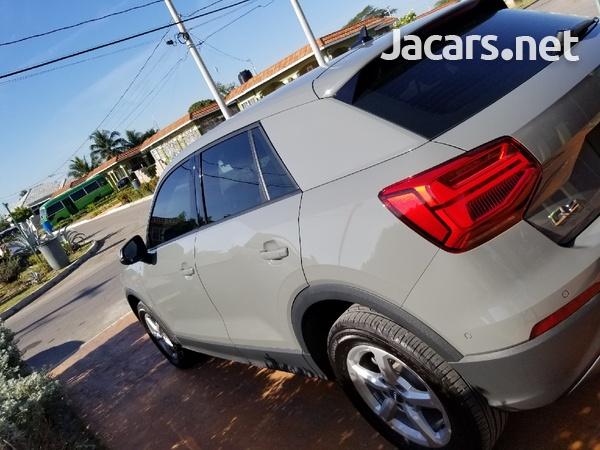Audi Q2 1,5L 2020-4