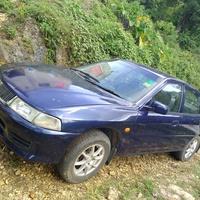 Mitsubishi Lancer 1,6L 1998