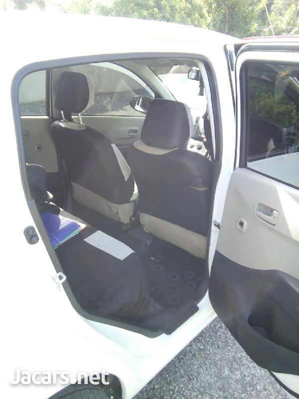 Daihatsu MIRA 0,6L 2012-1