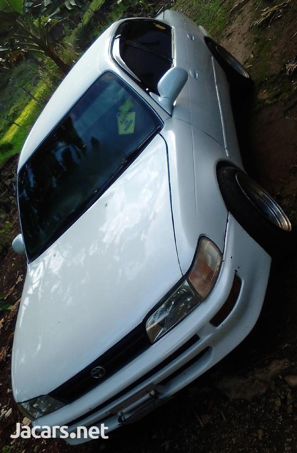 Toyota Corolla 1,5L 1994-6