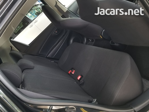Nissan AD Wagon 1,8L 2016-4