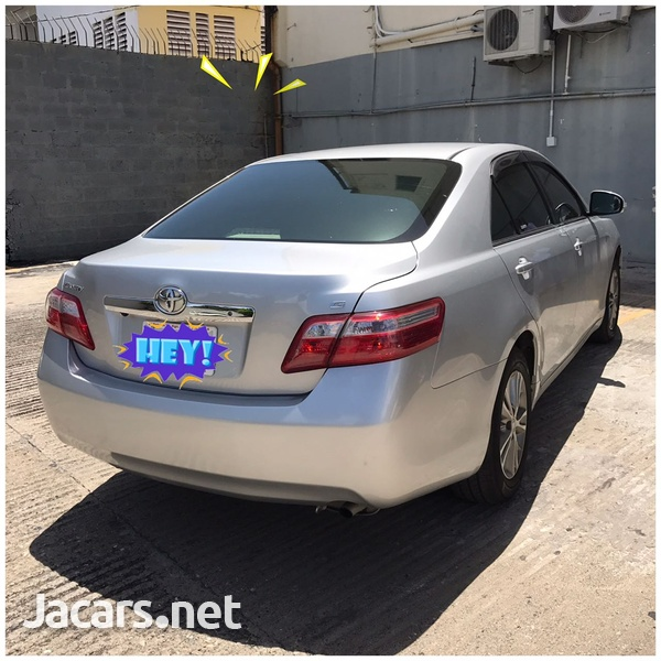Toyota Camry 2,5L 2011-3