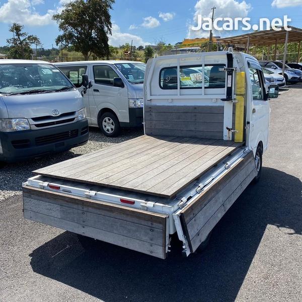 Suzuki Carry 0,6L 2014-9
