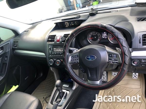 Subaru Forester 2,0L 2015-6