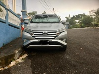 Toyota Rush 1,6L 2019