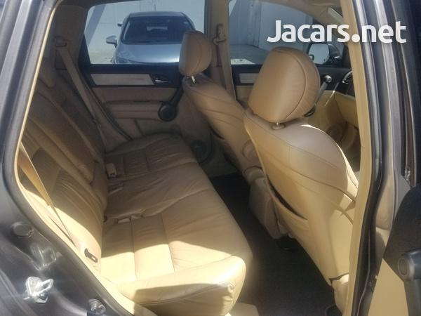 Honda CR-V 2,4L 2010-8