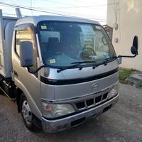2006 Hino Dutro Tipper Truck
