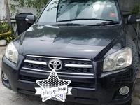 Toyota RAV4 2,5L 2010