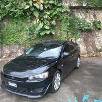 Mitsubishi Galant Fortis 1,8L 2014