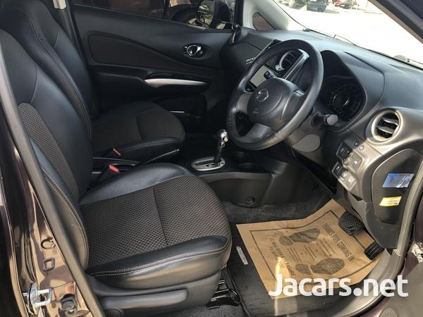 Nissan Note 1,3L 2014-11