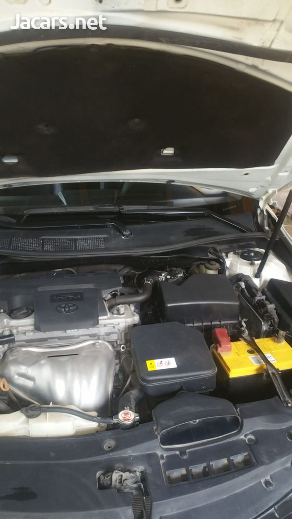Toyota Camry 0,4L 2016-2