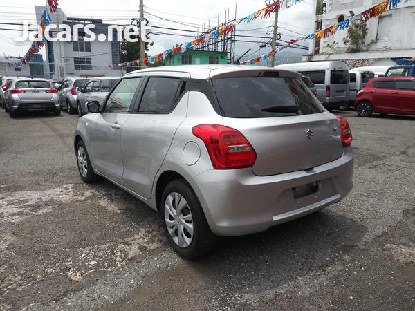 Suzuki Swift 1,3L 2018-14