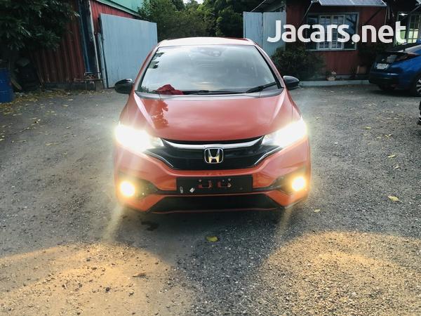 Honda Jazz 1,5L 2018-3