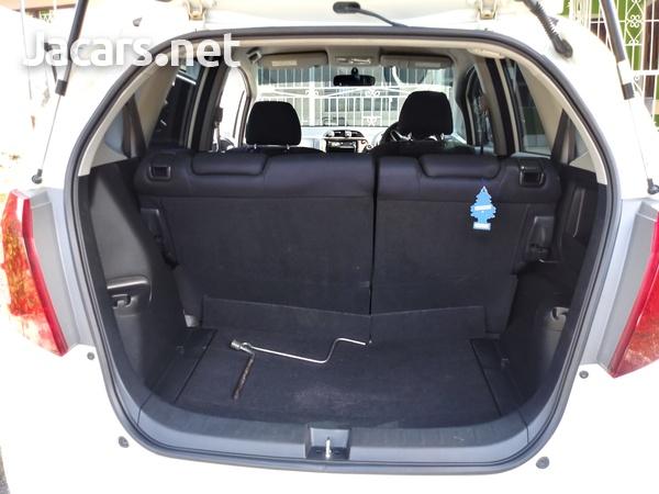 Honda Fit 1,5L 2010-4