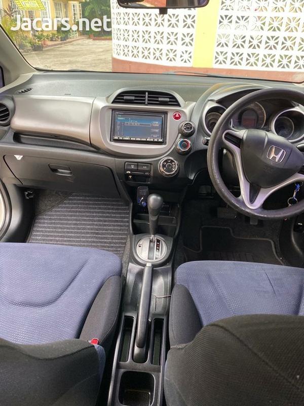 Honda Fit 1,3L 2011-5