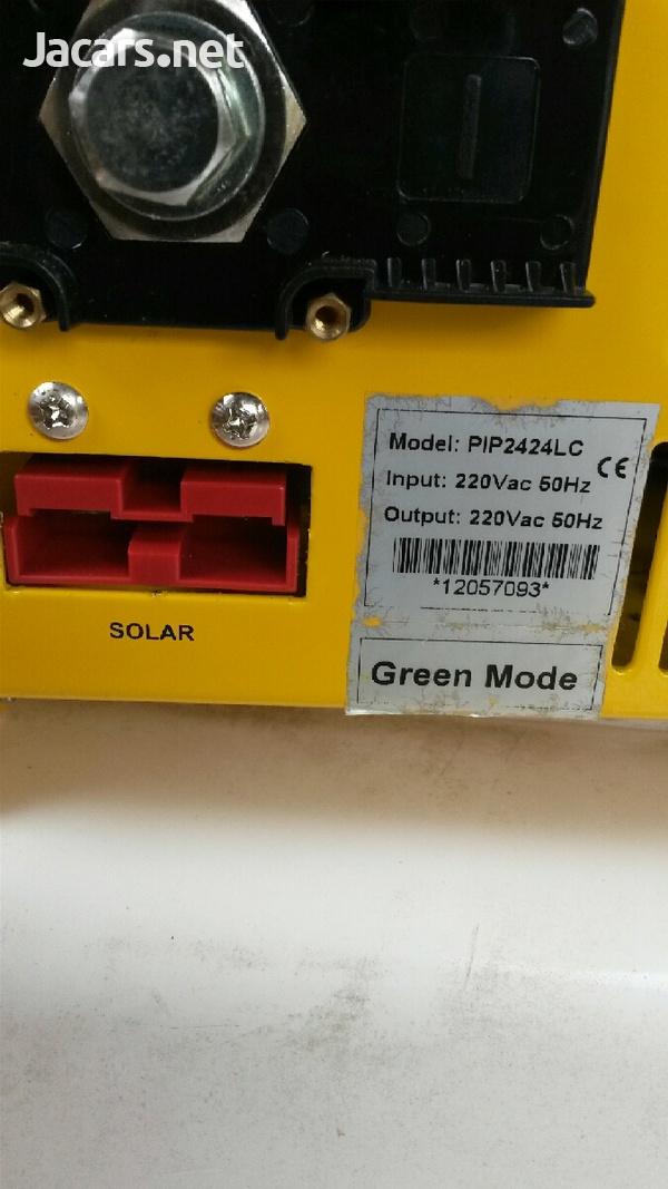 solar inverter-3